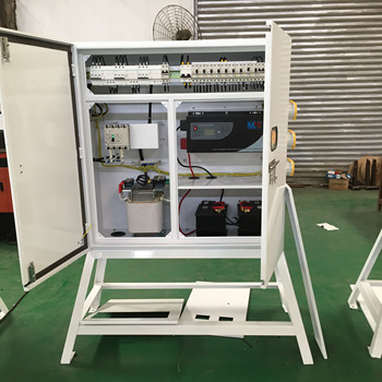 Brand new Cold Rolled Steel distribution board box