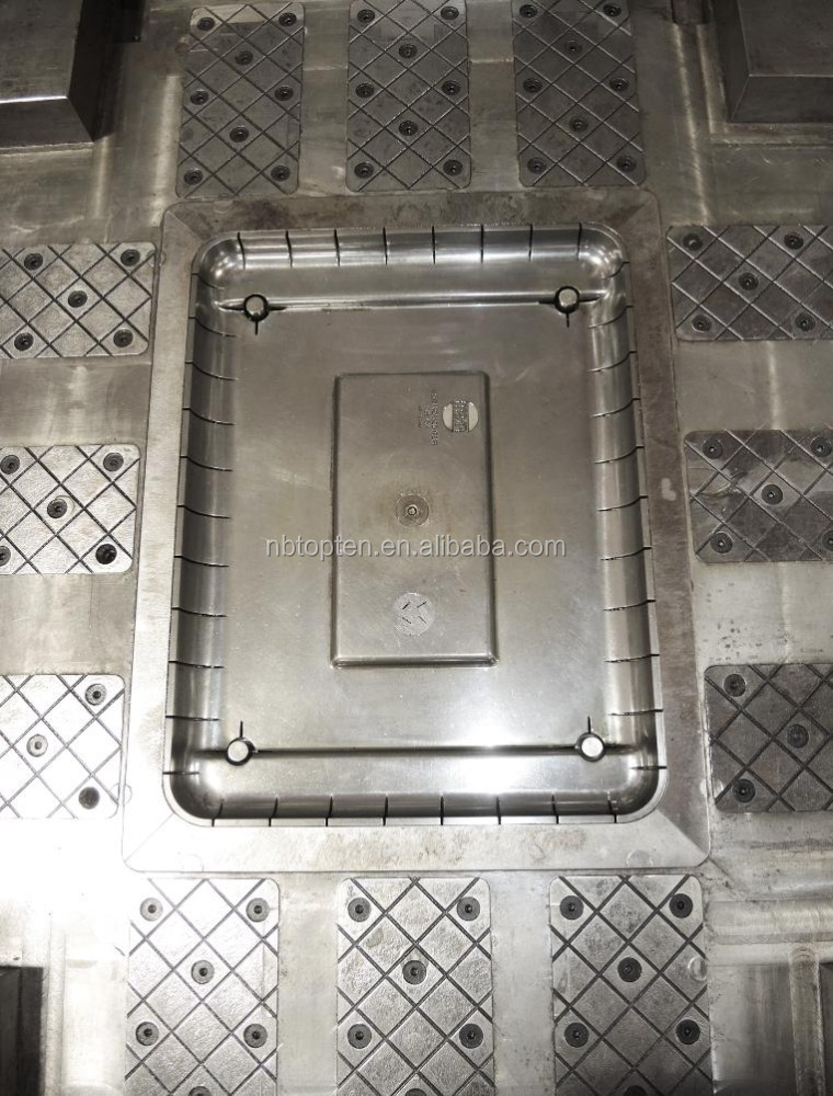 High quality OEM/ODM Custom used plastic injection mould for sales