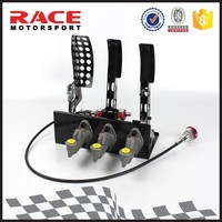 Fully Stocked Accelerator Aftermarket Race Car Pedal Assemblies