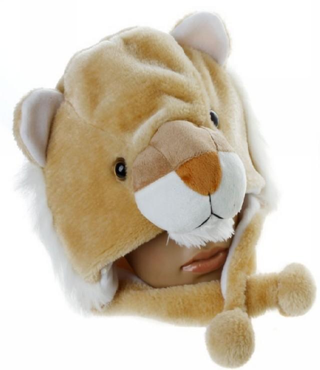 lion hat 4