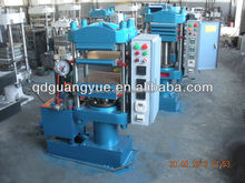 Shoe Soles Rubber Oil Seal Curing Press Machine