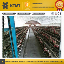 Automatic A-Type Multi-tier Chicken layer cage 2015 newproducts