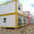 2017 20ft 40 ft flat pack mobile living house container for sale