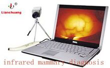 portable infrared mammary diagnosis machine