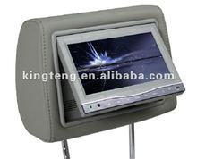 Car DVD Headrest New Arrival (KT-712DVD)