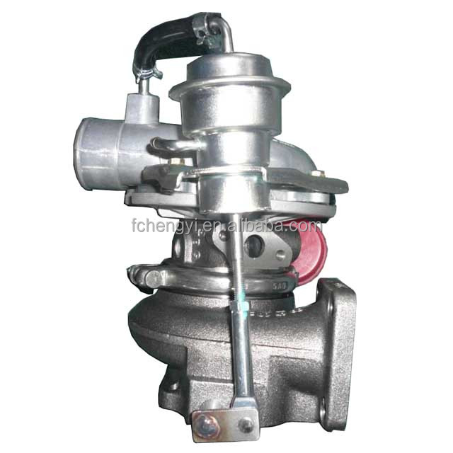 RHF5 4JG2 Turbocharger 8973659480 8973544234 VB430093 VC430084 24123A 8973659482 8973659481 8973659483 For the <strong>Engine</strong> 4JH1T 4JH