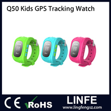 Trade Assurance Accepted! China Factory Price Children Smart Watch Phone GSM+GPS+LBS Kids Bluetooth Smart Watch