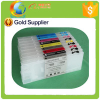 Buying from China Directly on-line 300ml Empty Printer cartridge for Epson Stylus PRO 4800 4880 refillable ink cartridge
