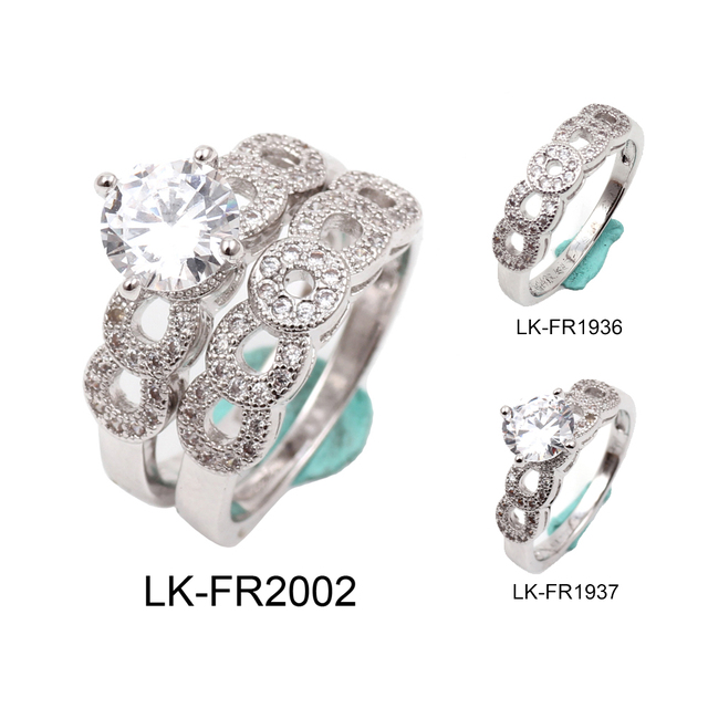 Children latest gold ring designs china diamond engagement ring jewelry making supplies