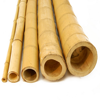 Natural Yellow Bamboo Pole 6mm 60mm