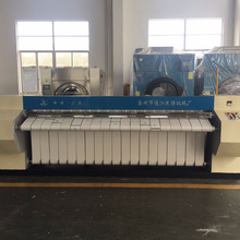 industrial laundry equipment/ TONG YANG bed sheets flatwork ironer