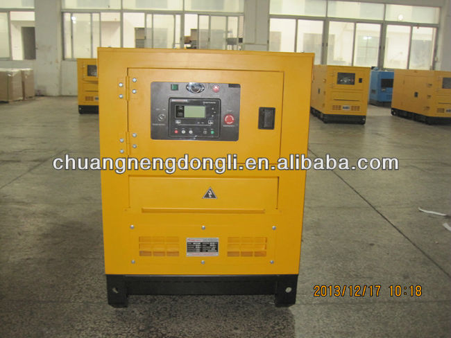 100 kw brand new diesel electric generator