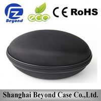 High end Waterproof and shockproof EVA hearing aid case