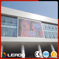 Competitive price Crazy Selling p5 smd outdoor bus led display screen
