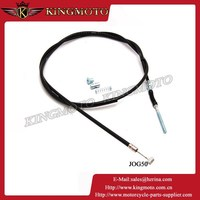 Motorcycle clutch cable for YBR125,YBR125G,JOG50,JOG100,DT125,DT175,RX100,RX135,YB100