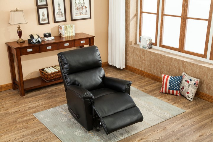 New Style Living Room Recliner Sofa Furniture For Home ZOY R6109A51
