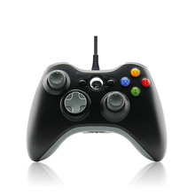 Alibaba wholesale Wired gamepad For <strong>xbox</strong> 360 & pc Game controller For <strong>xbox</strong> 360 controller