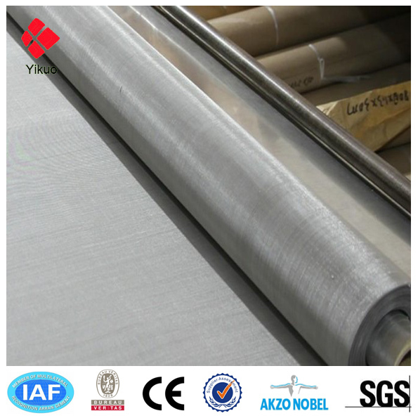 Facytory price stainless steel wire mesh