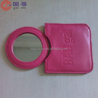 Foldable Cosmetic Mirror for Women Makeup Make UP Mirror Small Compact Mirror