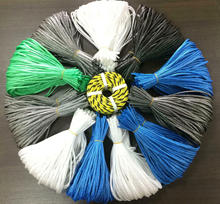 pe braided rope for fishing net/packing