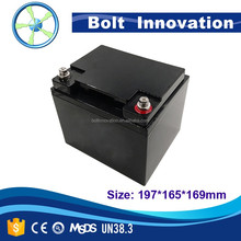 12v 40ah deep cycle battery / 12v 40ah car battery /12v 40ah battery price