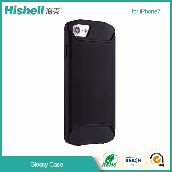 China Wholesale Mobile Phone Case For iPhone7, TPU glossy Case For iPhone7