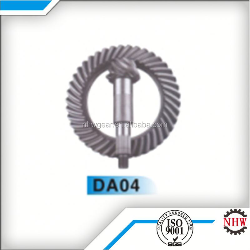 Vehicle Transmission Gear DA01 DA04