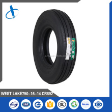 LIGHT TRUCK BIAS TYRE, BRAND WEST LAKE, pattern CR892, 6.50-15--8.25-16