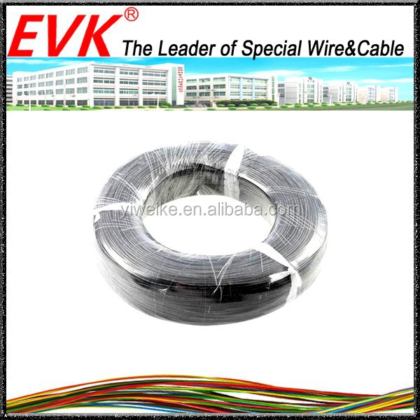 High temperatur electrical wiring electronic components