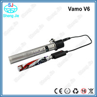 2015 hot selling e cigarette vamo v6 cigare elektronike