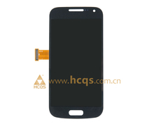 wholesale for samsung galaxy S4 mini lcd complete,original display touch screen digitizer for samsung galaxy S4 mini