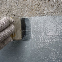 bathroom floor basement waterproofing materials