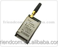Wireless Radio Modem Data/Voice Transceiver Module