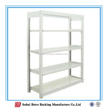 China specialized exported to high quality goods shelving, library shelving system , placemat storage rack