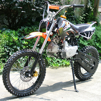 Offroad Sport type 110cc Powerful Dirt Bike 125cc Pit Bike with CE certificate