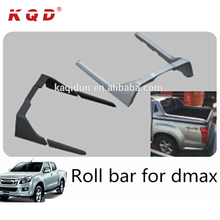 Wholesale China Pick Up spare parts accessories roll bar for d-max