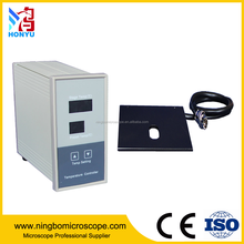 STD.06.TEMP CE Certified Microscope Heating Stage