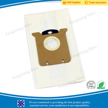 synthetic dust bag for Electrolux E201P vacuum cleaner dust bag