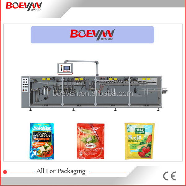 Good quality popular custom-made blind &nuts packing machine