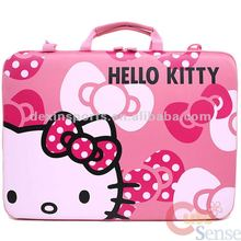 Hello Kity Neoprene Laptop bag for Macbook HP IBM