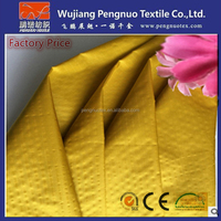 [Factory Price]100% Nylon Taffeta Ripstop Fabric Waterproof Water Repellent For Tent /awning Fabric