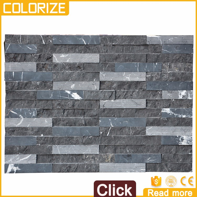 Customized Popular Style Deco Stone Design