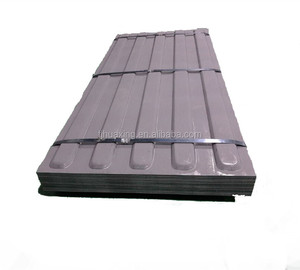 High quality steel plate Roof panel for Shipping container panels 2.0 thick with low price