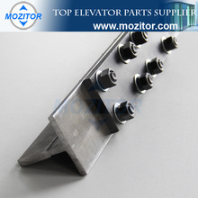 Top Quality|Elevator Parts|T70-1/B Machined Guide Rail|guide rail for circular saws