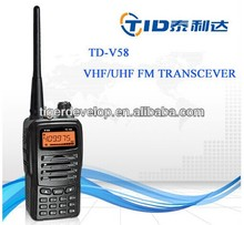 cheap uhf 477mhz cb radio with 128ch for professional/am