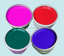 water based inks for flexographic printing