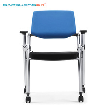 Office Portable Seat Folding Desk Chair on Sale