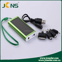 2015 solar battery charger portable solar charger for samsung mobile phone