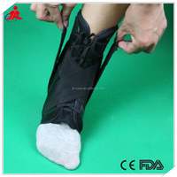 Orthopaedic supports sports ankle support adjustable ankle strap ankle protector for plantar fasciitis