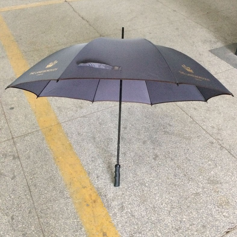 Hight quality with fiberglass frame Golf Umbrella